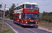 Buses in Bucks & the Chilterns