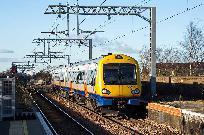 2019 Railway Pictures
